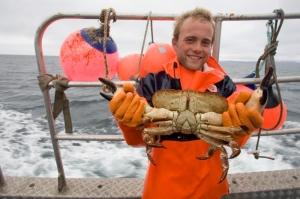 crabfisherman