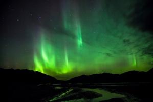 denali-northern-lights