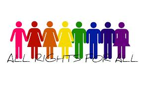 people equal rights