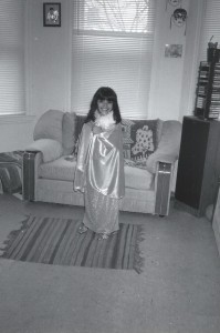 princess Alicia 12-1995