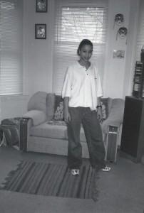 Tanisha December 1995