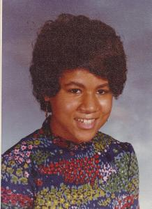 Deborah Anne Williams School Picture