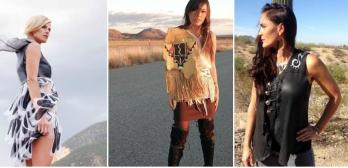 Native American Fashion