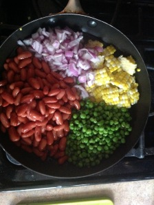 ingredients for yellow rice and beans.jpg