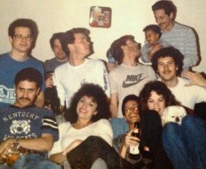 Nynex-friends 08-07-1984