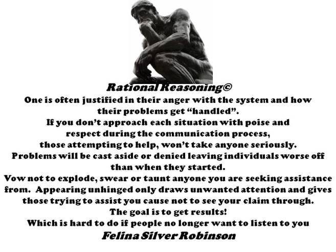 Rational Reasoning©