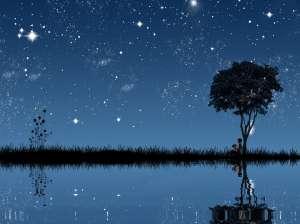 starry-night-sky