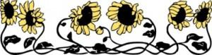 sunflower-border-clip-art_437053