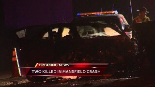 At least 1 dead in multi-vehicle crash on I-495 in Littleton « Daily
